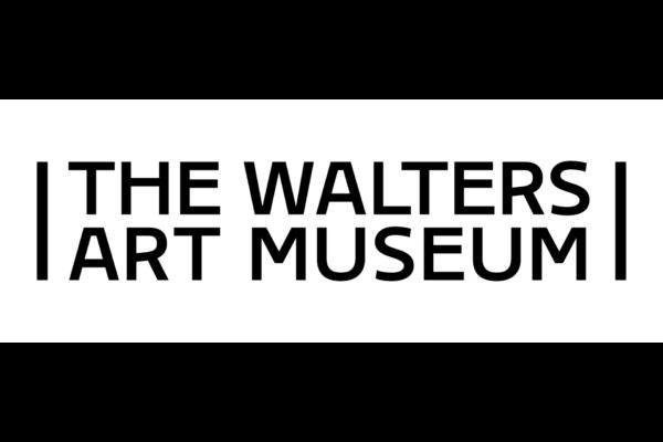 Walters art museum logo